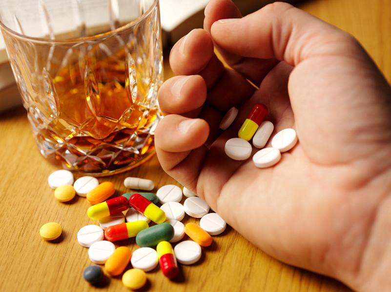 Для алкоголизма какие таблетки хороши