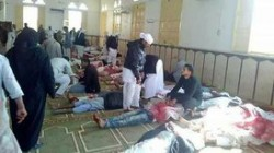 Число погибших привзрыве вЕгипте выросло до85человек