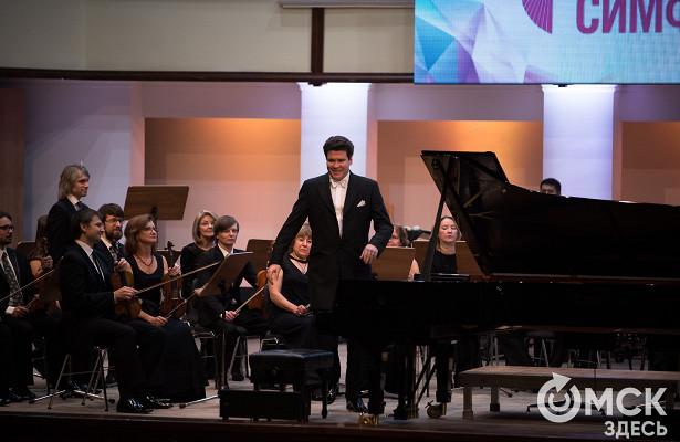 Известные артисты устроят вОмске музыкальный фестиваль