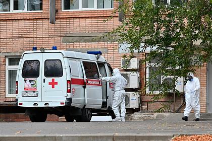 Власти назвали причину смерти ростовских пациентов наИВЛ