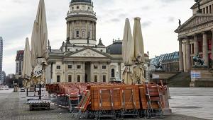 ВГермании разразился скандал из-заидеи опривилегиях дляпривитых