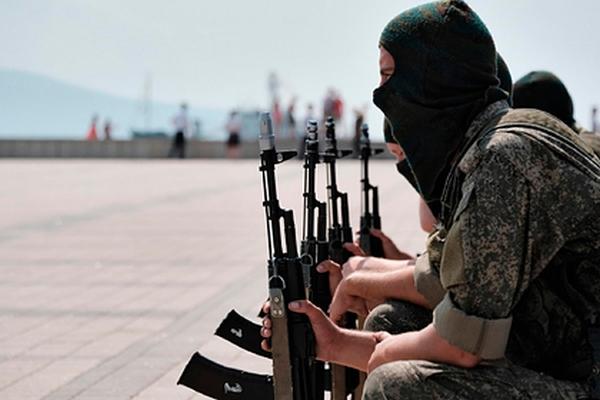 Появилась версия убийства солдата сослуживцем вКрыму