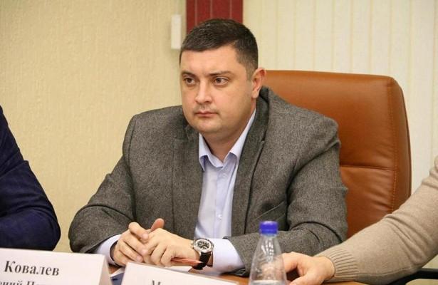 Ковалев: Сейчас важно любыми способами остановить распространение коронавируса