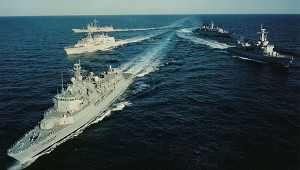 Болгария отказалась отучений НАТО вЧерном море