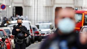 Трагедия вНицце: найдены документы террориста