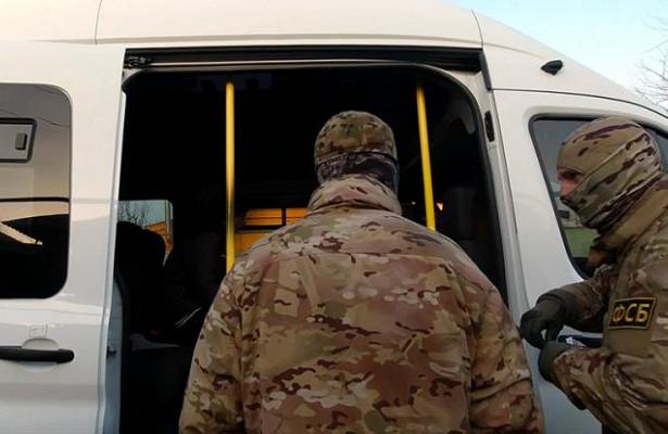 Диверсанты, контрабандисты, наркоторговцы: Кто пытался попасть в Россию из  Украины? — Рамблер/новости