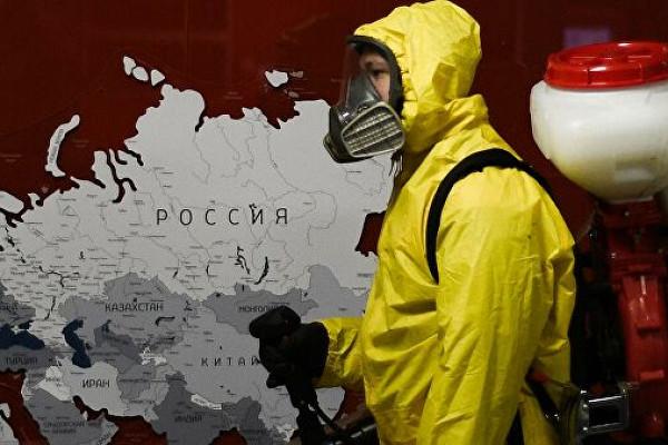 ЦБрассказал опользе пандемического кризиса