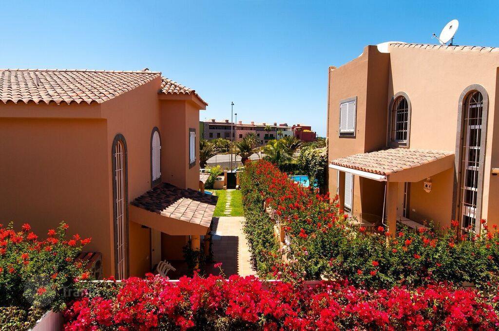 Аренда жилье испания