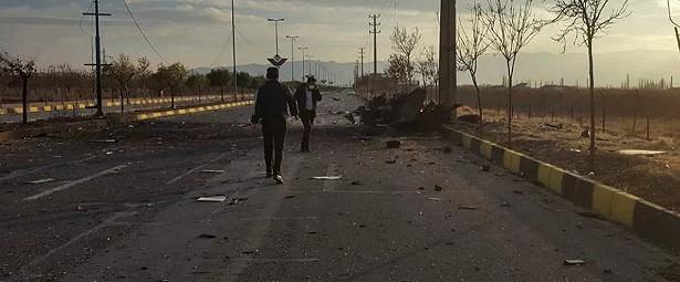 МИДИрана: вубийстве физика-ядерщика виднеется след Израиля