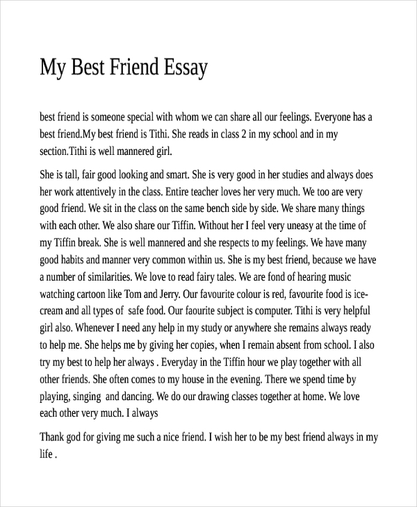 Guide: How to Write a Good Essay
