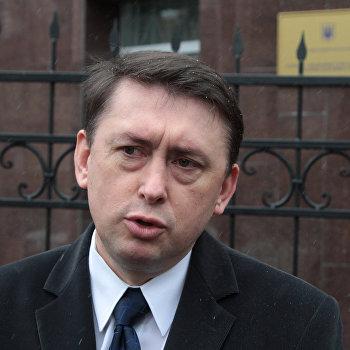 Шпион изпрошлого: НаУкраине вновь взялись замайора Мельниченко