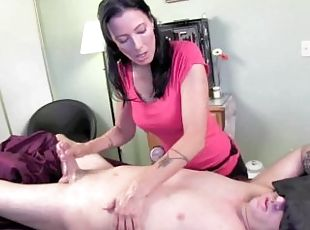 Forced anal while passed out
