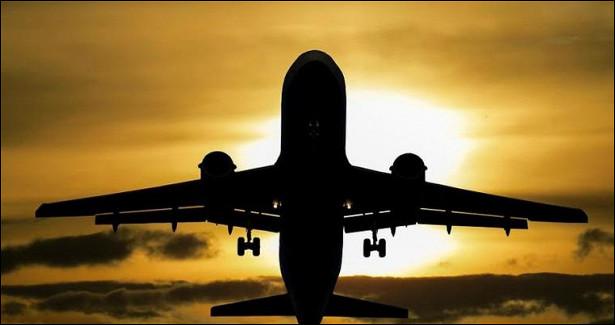 Самолет Екатеринбург— Москва подал сигнал тревоги надУдмуртией