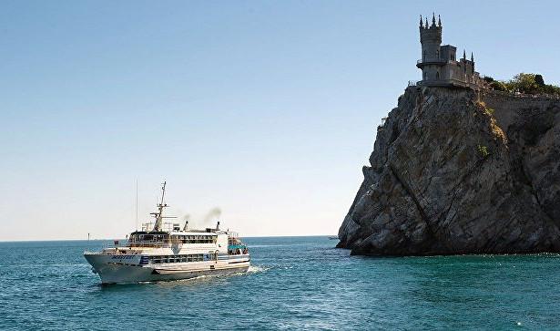 Крым меняется: «звездный» взгляд напреображение полуострова