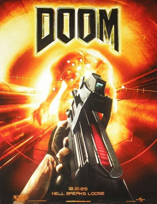 Doom Tamil Dubbed Full Movie - Free HD video