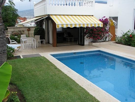Дом на тенерифе остров Ситония