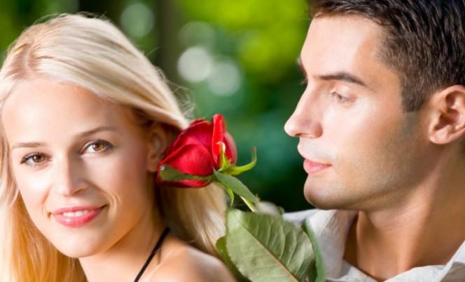Любовь знакомства мужчины поиске женщины