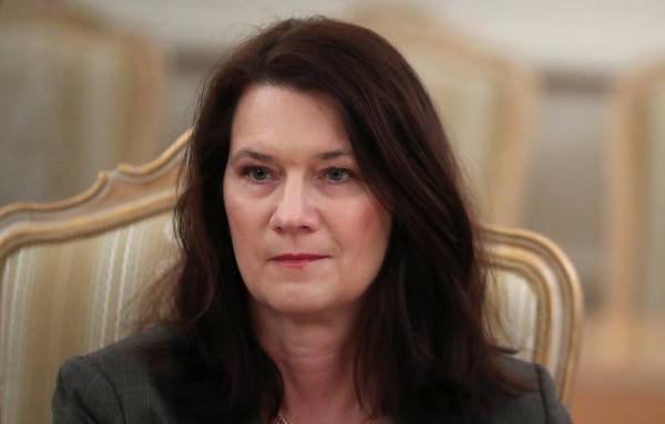 Председатель ОБСЕ посетила Донбасс