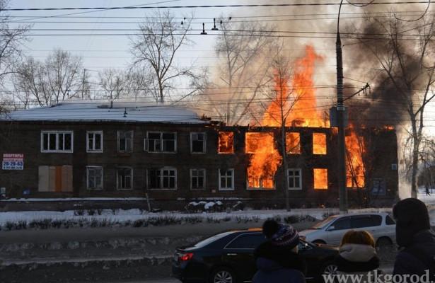 Власти Братска намерены доконца года устранить отставание порасселению изветхого жилья