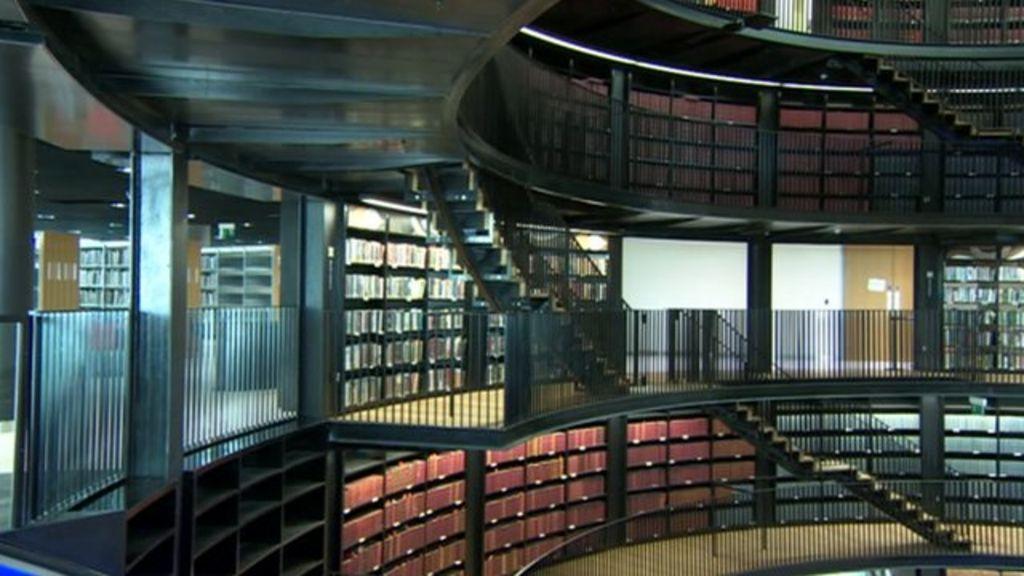 Birmingham library loans