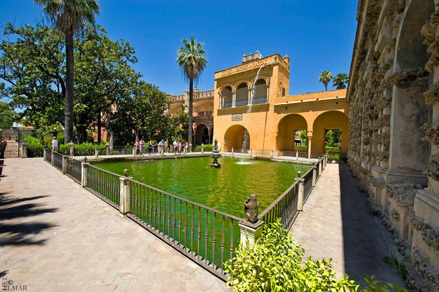 Недвижимость в испании в севилье