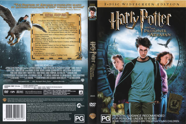 Harry Potter and the Prisoner of Azkaban movie download