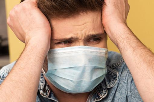 Врач рассказала овоздействии коронавируса напсихику