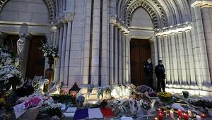 Французы неверят, чтовласти защитят ихоттеррористов