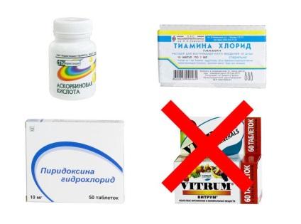 Лекарства после кодирования от алкоголизма