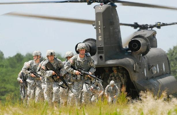 «Гарри Трумэн» примет участие вучениях НАТО вНорвегии