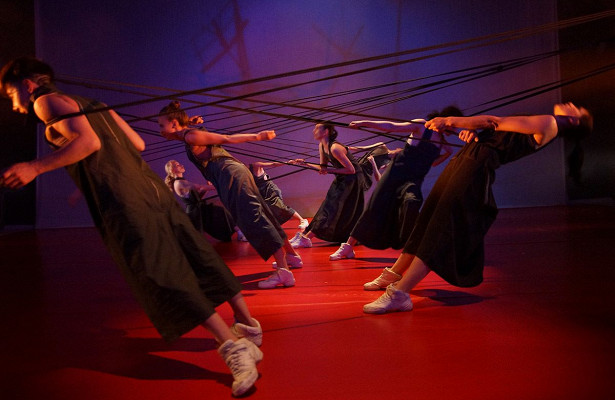 Челябинский театр современного танца открывает сезон