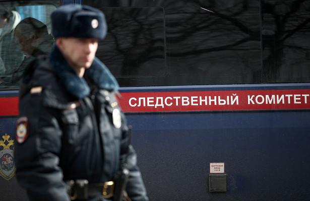 Подозреваемого вубийстве школьницы нашли мертвым вМоскве