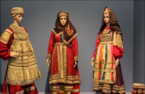 Почему нужно идти навыставку искусства Нижегородского края вРусский музей?