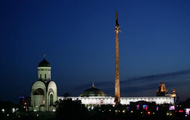Музей Победы приглашает навстречу сталантами