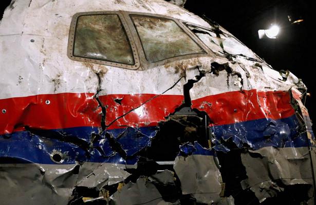Фигурант дела MH17 опроверг связи сроссийским руководством