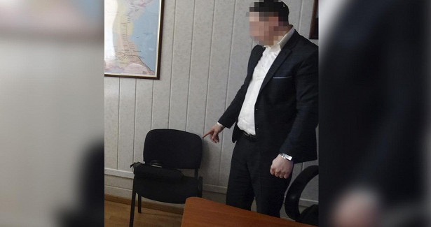 ВКраснодарском крае и.о. начальника ж/дстанции обманул троих подопечных студентов