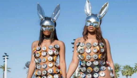 «Коачелла-2018»: какпроходил самый безумный музыкальный фестиваль вАмерике