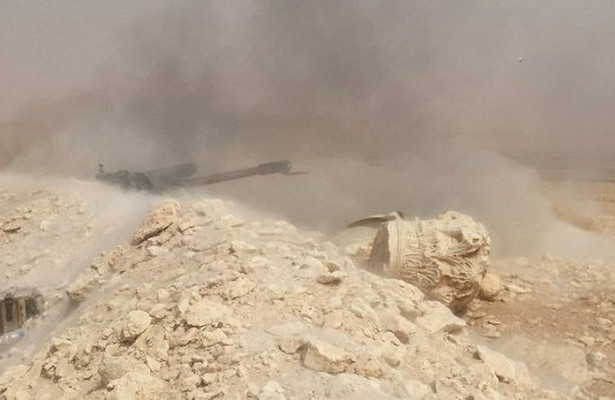 Госдеп заявил о«трениях» между Россией иИраном вСирии