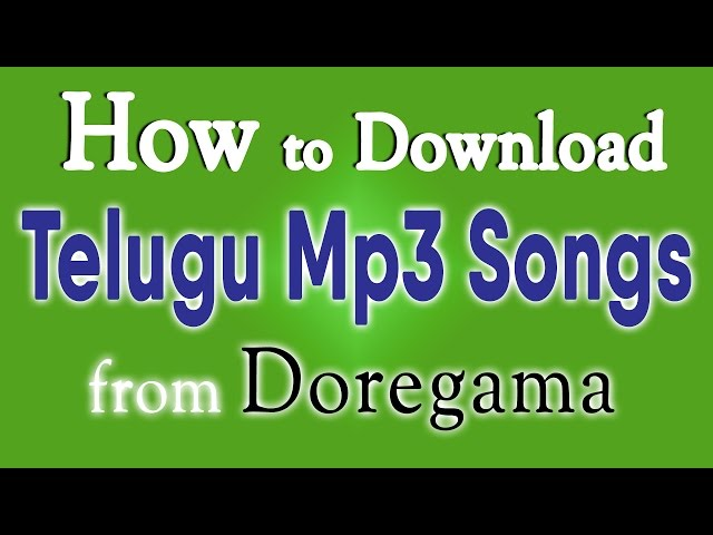 New English Songs Download- Latest English MP3 Songs