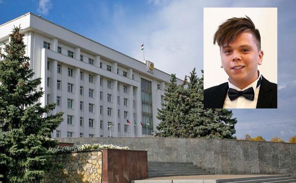 Советником Радия Хабирова повопросам культуры стал известный поп-певец