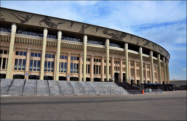 Порядка 200прыгунов будут участвовать вфестивале прыжков сшестом вМоскве 21февраля