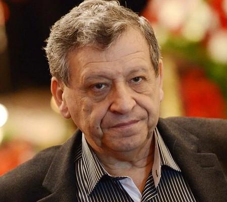 Биография Бориса Грачевского иегосемья