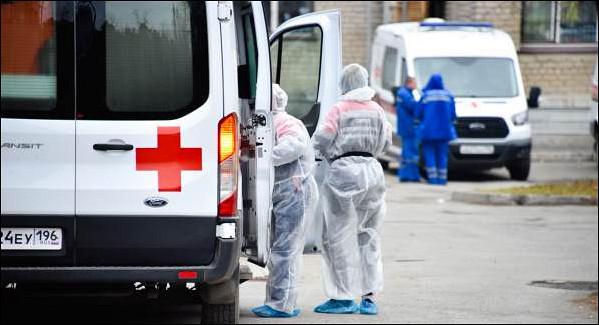 ВЗауралье коронавирусом заразились 107человек