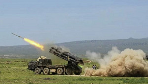 Армения задействовала системы ПВО