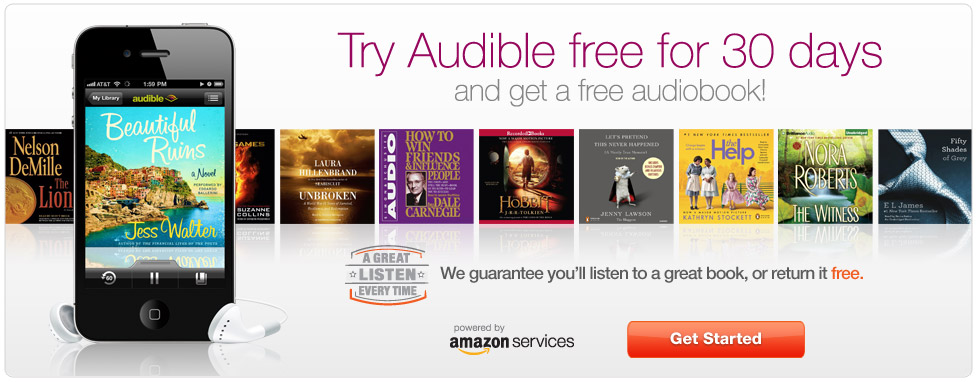 Audiobooks on the App Store - iTunes