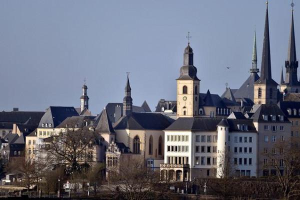 Госдума ратифицировала протокол ксоглашению сЛюксембургом оналогах надоходы