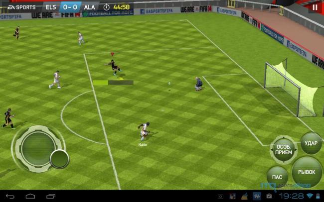 Скачать игру FIFA 16 (2015) на ПК через торрент