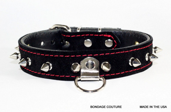 Self bondage many keys