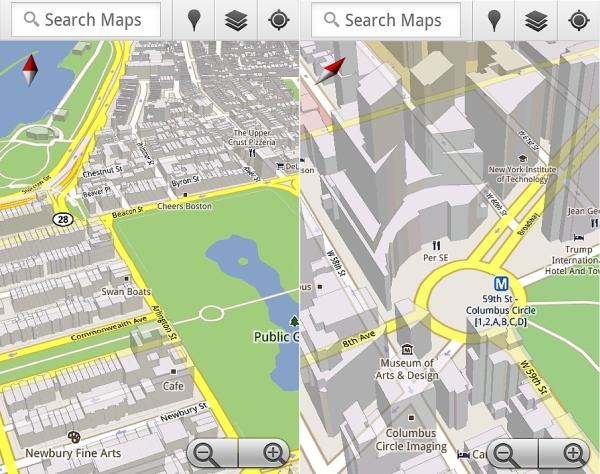 Google Maps - GPS Navigation on the App Store
