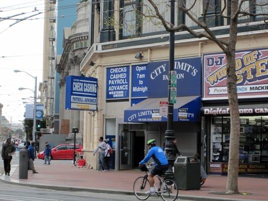 Berkeley payday loans